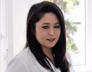 Natalie Stang